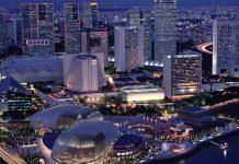 Skyline-Singapore