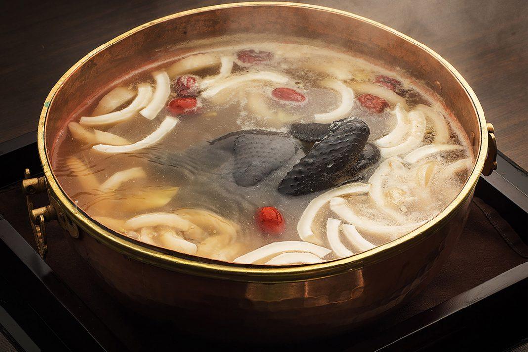 hot-pot