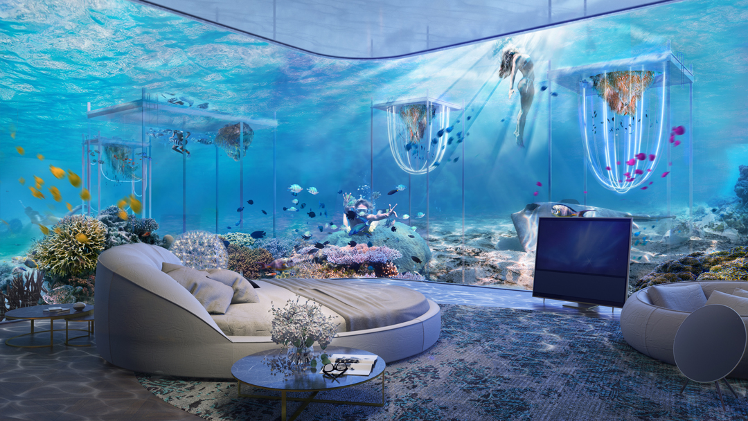 Floating-Venice-underwater-Ca-d'Oro-Cabin