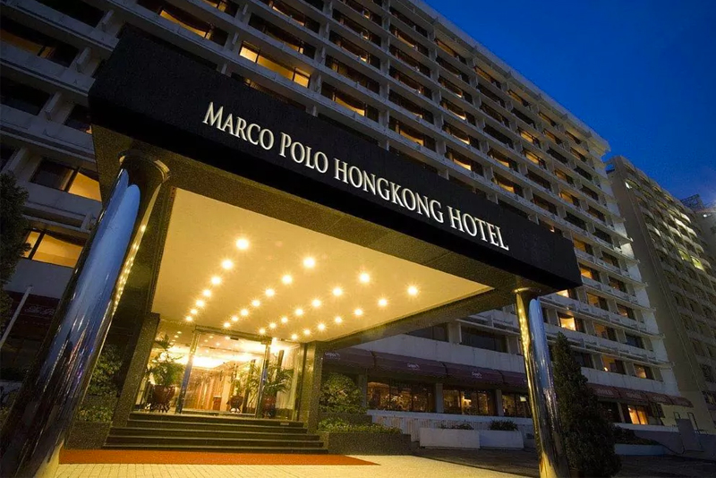 Marco Polo Hotels Hong Kong Has Ointed Director Of S Marketing