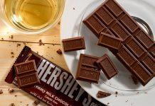Hersey-Chocolate