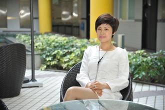Dr. Cindia Lam