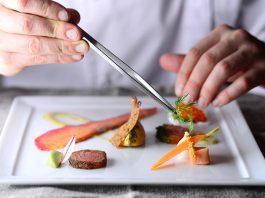 Salmon-Seafood