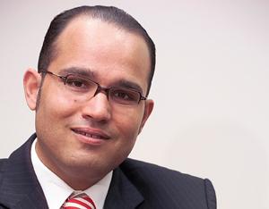 Hazem Hussein