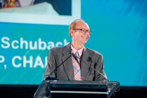 Michael Schubach