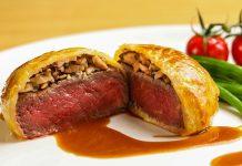 Beef-Wellington