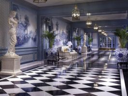 Ritz-Carlton-China