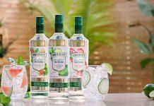 Wodka-Smirnoff