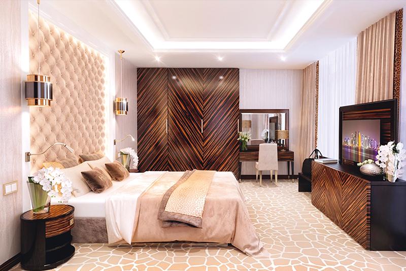 Centara-Hotels