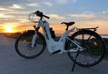 hydrogen-bike